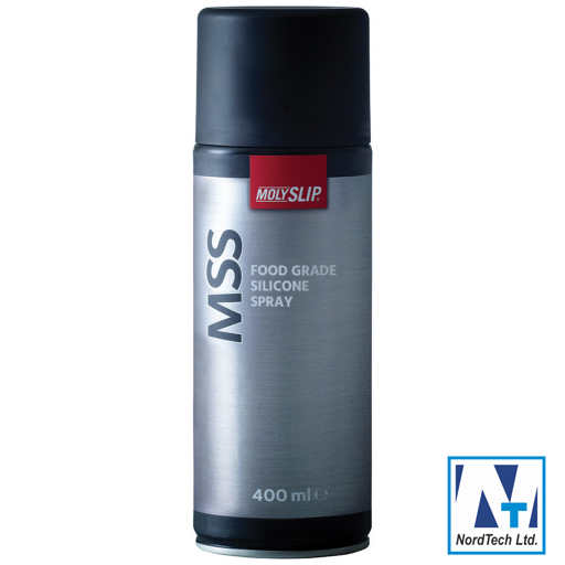 Molyslip® MSS H1 Spray